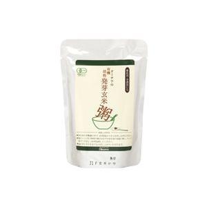オーサワの有機活性発芽玄米粥 200gの関連商品4