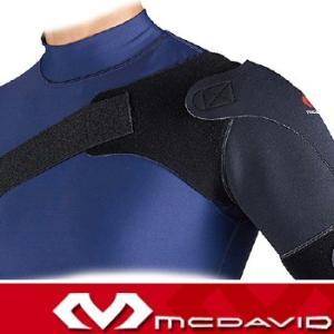 肩サポーター マクダビッド M463 両肩兼用 ( 肩用サポーター ショルダー かた 四十肩 五十肩 Mc David マクダビッド社 腱板 即日発送)|yasashisa