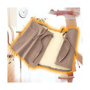 (即日発送)Sofwool ソフゥール ウエストウォーマー 巻きスカートタイプ LL〜4Lサイズ|yasashisa