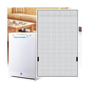 ゼンケン空気清浄機 エアフォレスト用交換用有機HEPAフィルター|yasashisa