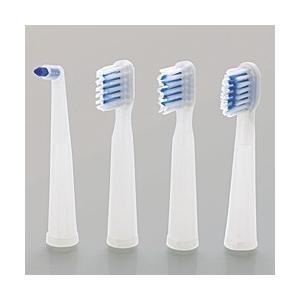オーラルリフレッシュ替え歯ブラシ(同種2本入り)|yasashisa