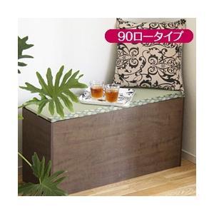 畳みベンチボックス・90|yasashisa