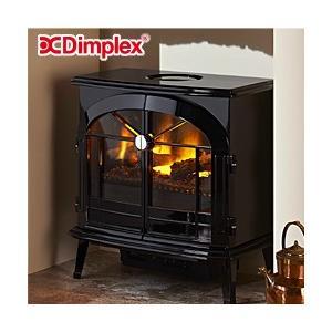 ディンプレックス電気暖炉 Burgate(バーゲイト) (dimplex 暖炉型ヒーター 電気式暖炉 暖炉)|yasashisa