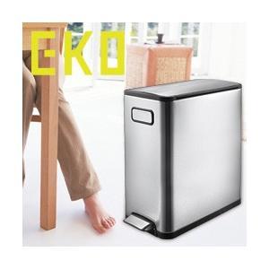 EKO エコフライステップピン 分別40L(20L+20L)|yasashisa