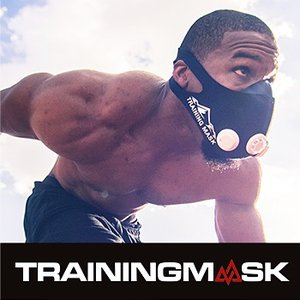 トレーニングマスクは『持久力を向上させたい』というあなたの期待に応えるために 作られたアメリカ発の最...
