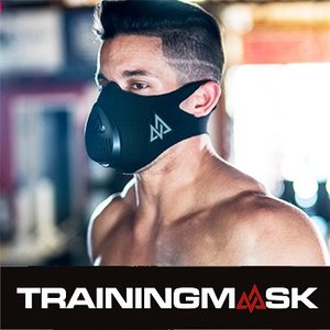 トレーニングマスク 3.0 ( 低酸素マスク Training Mask トレーニング用マスク エレベーションマスク 高地トレーニング 酸素強化 酸素量制限マスク )|yasashisa