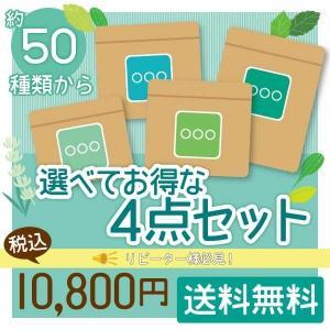 ご希望の商品の品番[ ]内を4点お選び下さい。 [001-200]ドクダミ100g×2個 [002-...