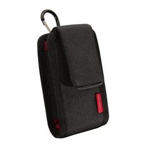 クツワ ドクターイオン 携帯ケース ブラック 242DRBK|yasudaclub