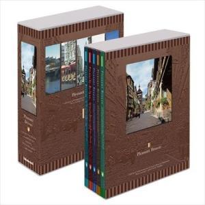 ナカバヤシ 5冊BOXポケットアルバム / L判360枚 プレゼント・ブリーズ 5PL-360-105|yasudaclub