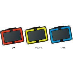 キングジム ブギーボード デジタル メモ 横型モデル BB−10|yasudaclub