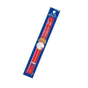 トンボ鉛筆 丸つけ用赤鉛筆/赤青鉛筆 BCA−260,BCA−261|yasudaclub