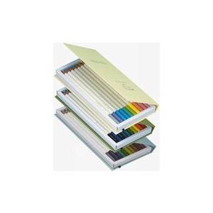 トンボ鉛筆 色鉛筆 色辞典 30色 第一集 CI−RTA|yasudaclub