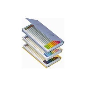 トンボ鉛筆 色鉛筆 色辞典 30色 第三集 CI−RTC|yasudaclub