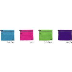 セキセイ クプレ メッシュケース 2ウェイ CP−3356|yasudaclub