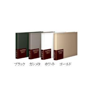 セキセイ ミニポケットアルバム2L40 クルミネ CUL−663|yasudaclub