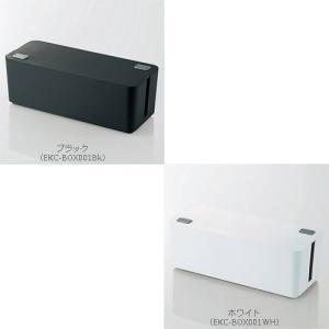 エレコム 燃えにくいケーブルボックス EKC-BOX001|yasudaclub