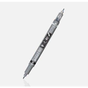 トンボ鉛筆 1本で、はがきから祝儀袋・香典袋まで 筆之助 慶弔ツインS GCD−121 yasudaclub