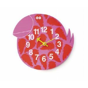 ケイコーポレイシヨン 掛け時計 ジョージネルソン Zoo Timer Clock オオハシ GN091103 yasudaclub