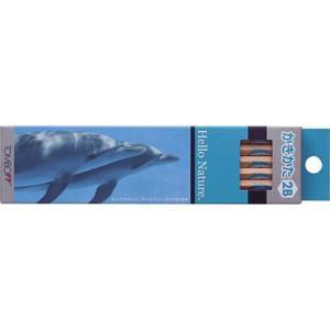 トンボ鉛筆 かきかた鉛筆B,2B KB−KHNDL|yasudaclub
