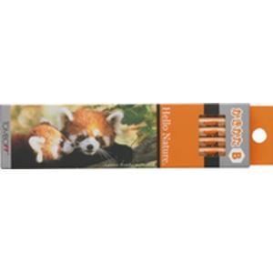 トンボ鉛筆 かきかた鉛筆B,2B KB−KHNLP|yasudaclub