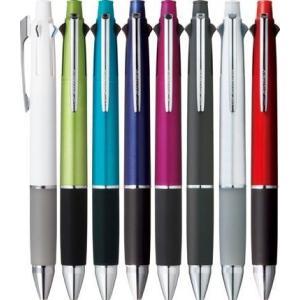 ジェットストリーム 4&1 多機能ペン