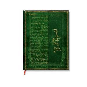 Paperblanks ペーパーブランクス アーティストビジョンコレクション フィッシジェラルド グレート・ギャッツビー ノートブック(ミニ) PB14058|yasudaclub