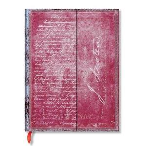 Paperblanks ペーパーブランクス アーティストビジョンコレクション ジェイン・オースティン 説得  ノートブック(ウルトラ) PB32083|yasudaclub