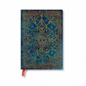 Paperblanks ペーパーブランクス ノートブック Special Editions 「紺碧」(ミディ) PB35589|yasudaclub