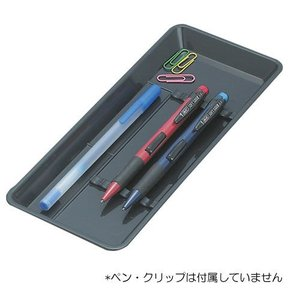 オープン工業 ペン皿 PS−20−BK