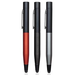 キングジム USBケーブル付きタッチペン&ボールペン TP20|yasudaclub