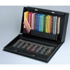 三菱鉛筆 色鉛筆 ユニカラー100C UC100C(100色セット)|yasudaclub