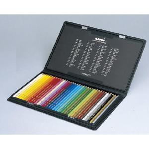 三菱鉛筆 色鉛筆 ユニカラー UC36CN(36色セット)|yasudaclub