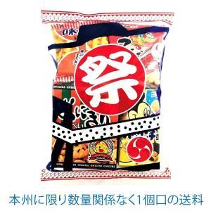 お菓子 詰め合わせ お祭りパック300 6個入り(1袋) 安...