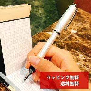 パーカー 5th PARKER アーバンプレミアム パールメタルCT 名入れ ギフト 万年筆/ボールペンでもない第5世代のペン|yasukaunet