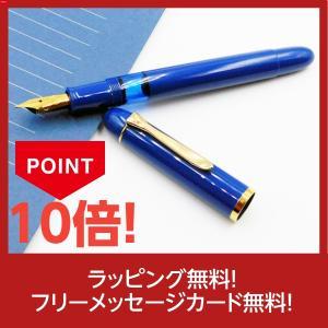 ペリカン 万年筆 特別生産品 Pelikan クラシックM120アイコニックブルー Iconic Blue ギフト フリーメッセージカード無料|yasukaunet