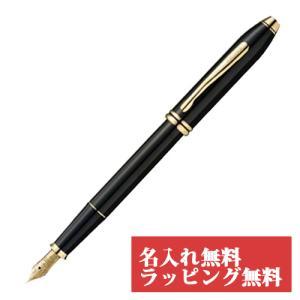 万年筆 クロス CROSS タウンゼント ブラックラッカー 576|yasukaunet