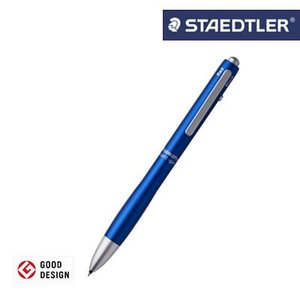 【メール便可】ステッドラー アバンギャルド多機能ペン アーバンブルー 927AG-UB