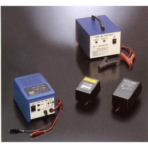 BC-7A1-6VT:充電器(6V系) 適応容量:3〜10Ah yasukawa