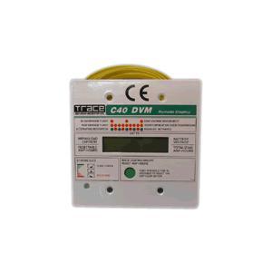 CM-R:太陽電池(ソーラーパネル)用充電・放電コントローラー用表示器|yasukawa