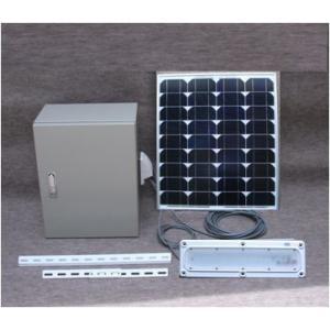 発電くん40・ベランダ太陽光発電キット(40W):家庭用蓄電池・非常用電源|yasukawa