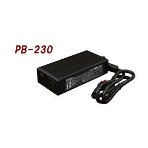 PB-230-12:充電器(電菱製) 16A yasukawa