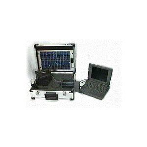 サンセーバー1.0:携帯型ソーラー電源|yasukawa
