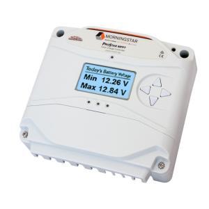 PS-MPPT-40M:プロスター太陽電池充電・放電コントローラー モーニングスター|yasukawa