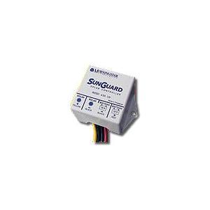 SG-4:太陽電池(ソーラーパネル)用充電コントローラー|yasukawa