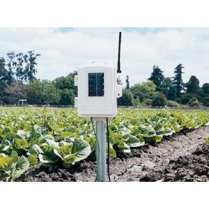WS-6345JP ワイヤレスステーション:リーフ湿度・土壌温度・土壌湿度測定用ステーション:無線式|yasukawa