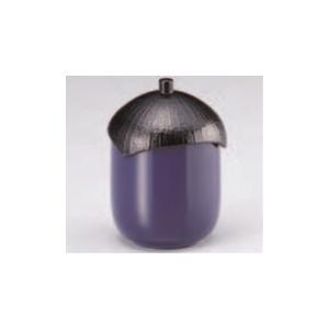 なす型小吸椀 紫