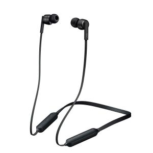 JVC HA-FX87BN-B ワイヤレスノイズキャンセリングイヤホン Bluetooth対応/高音質/生活防水/マグネット内蔵/ソフトバンド採用 ブラック|yasuraka