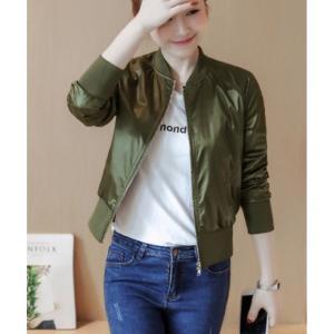 ・商品説明 人気の定番MA-1ジャケットになります。 こちらのMA-1は高品質で肌触りも最高です♪カ...