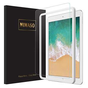 Nimaso (2018 / 2017 新型)iPad Pro 9.7 / Air2 / Air /...
