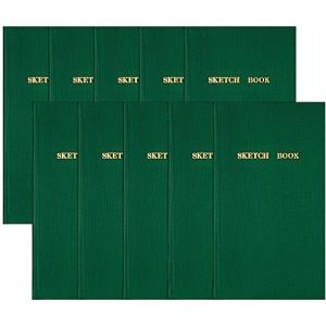 コクヨ ノート 測量野帳 スケッチブック 40枚 10冊セット セ-Y3|yasyabou